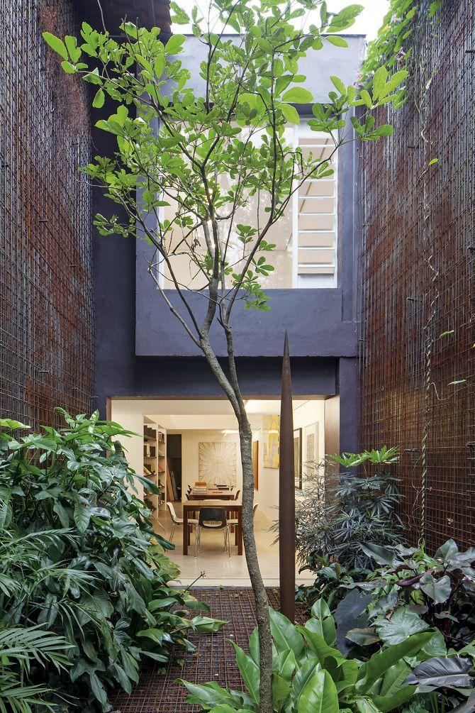 Galeria Nara Roesler - Metrópole Arquitetos