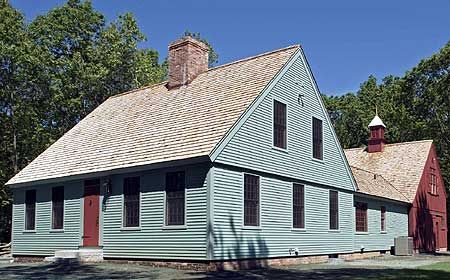 House Plans And Home Floor Plans Architectural Designs Colonial House Plans Colonial House Cape House Plans