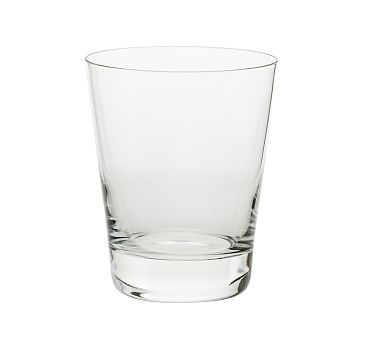 Salerno Double Old-Fashioned Glass, Set of 6