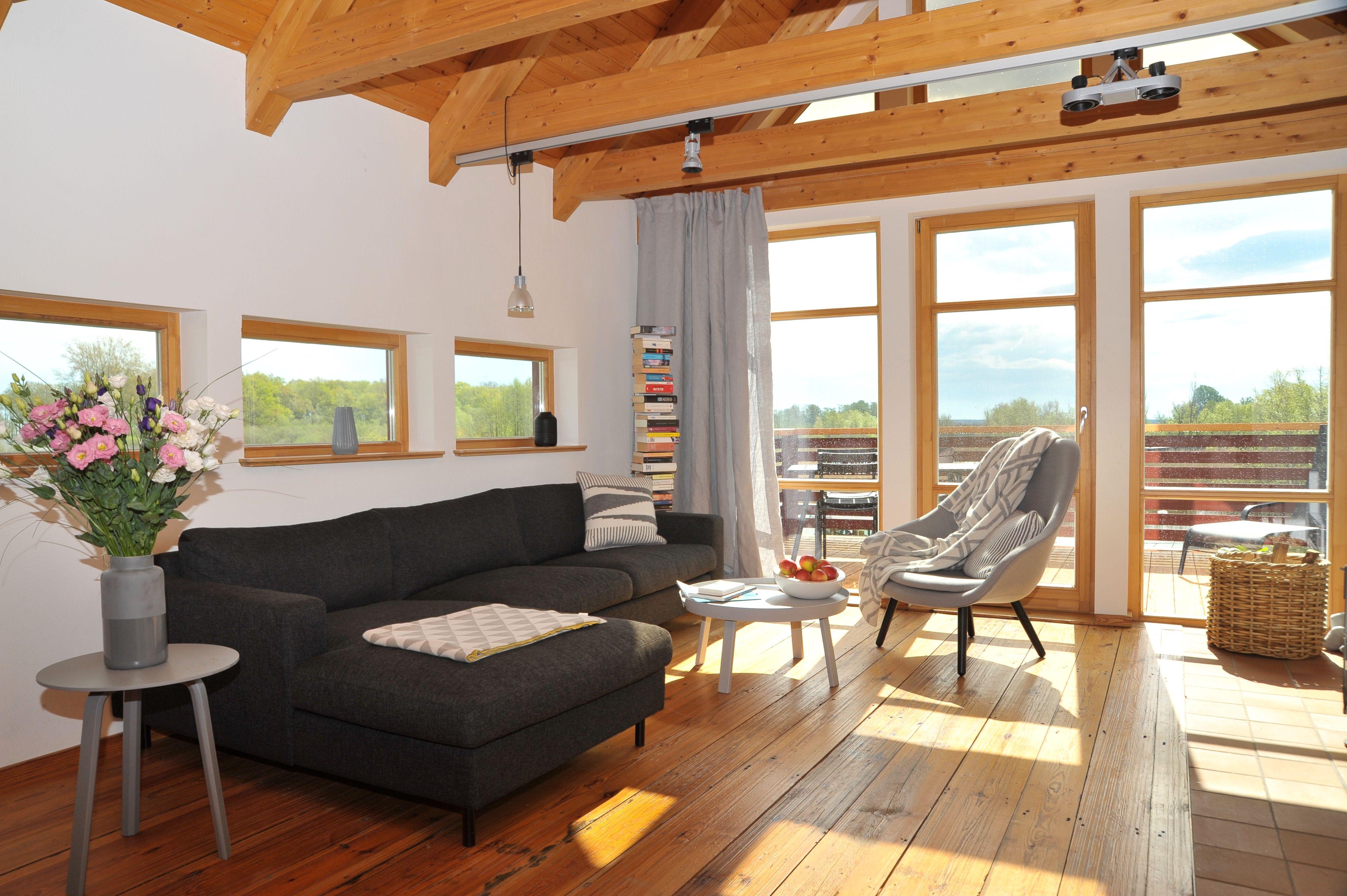 Das Eldehaus Mecklenburgische Seenplatte Ferienwohnung