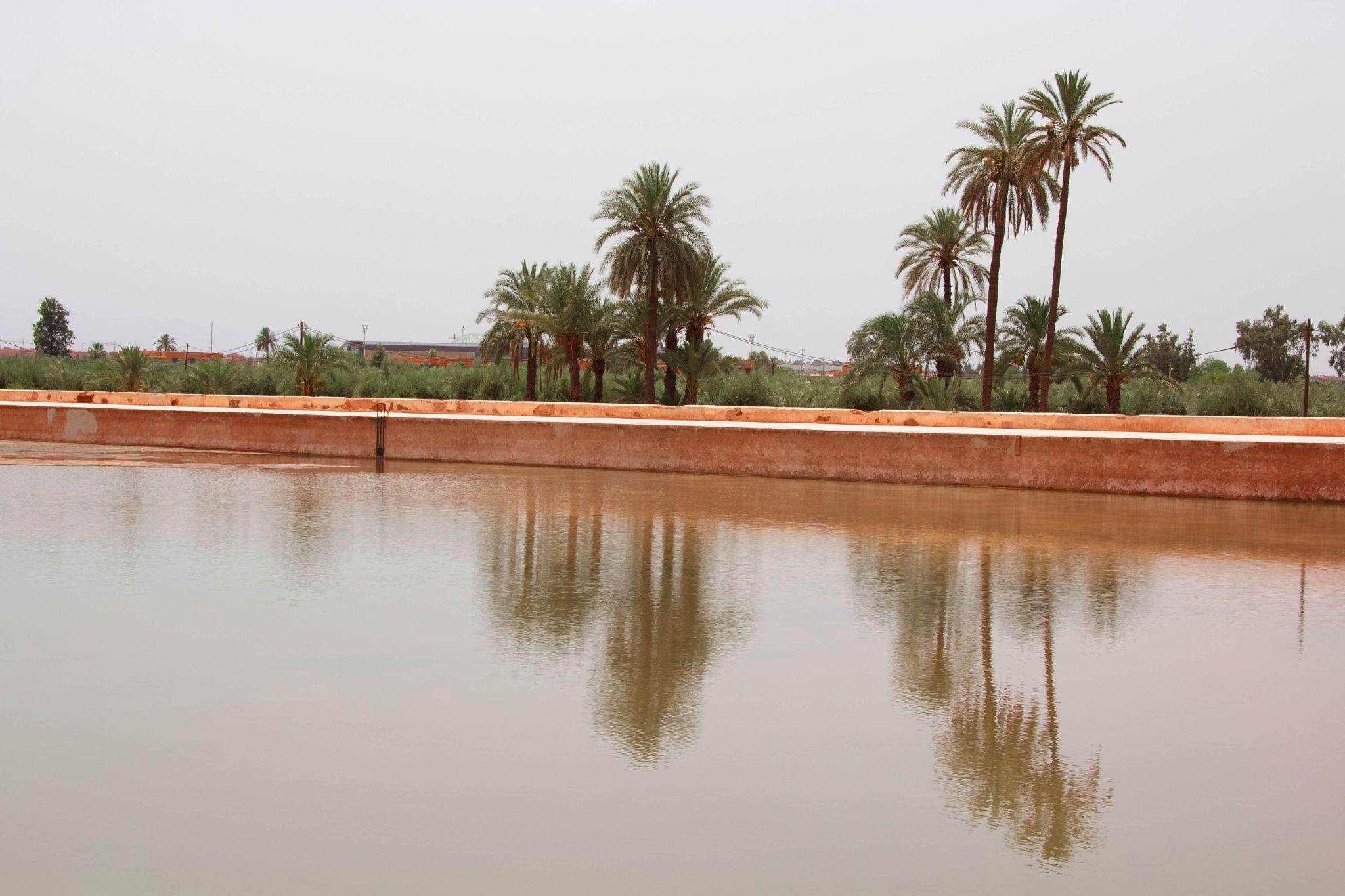 Menara Gardens - Marrakesh, Menara Gardens | Fotografia | Pinterest ...