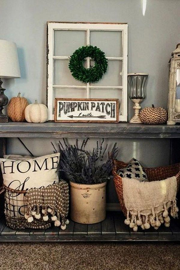 14 Marvelous Rustic Costal Home Decorating Ideas: DIY Home Decor Breath Taking Plans- A Really Marvelous And