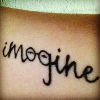 Pin By Lori Cook On I Ve Got You Under My Skin Beatles Tattoos Bad Tattoos Mini Tattoos