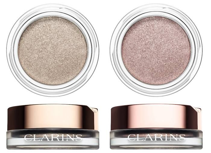 Clarins Instant Glow Spring 2016 Collection