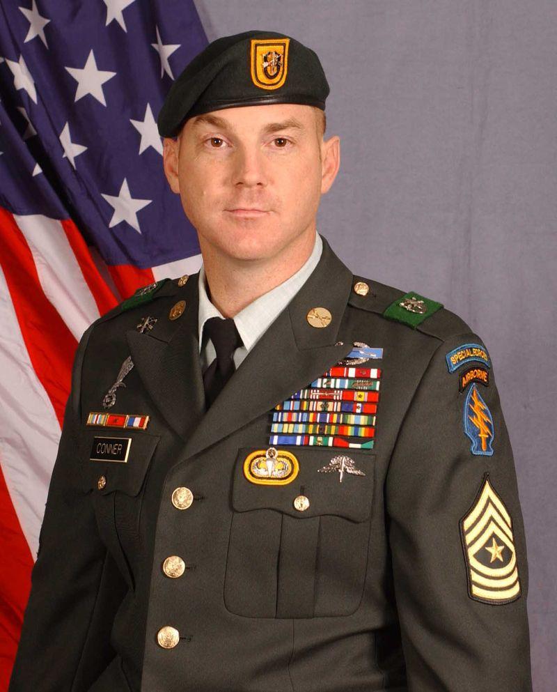 U.S. ARMY GREEN BERETS | Green Berets | I PLEDGE ...