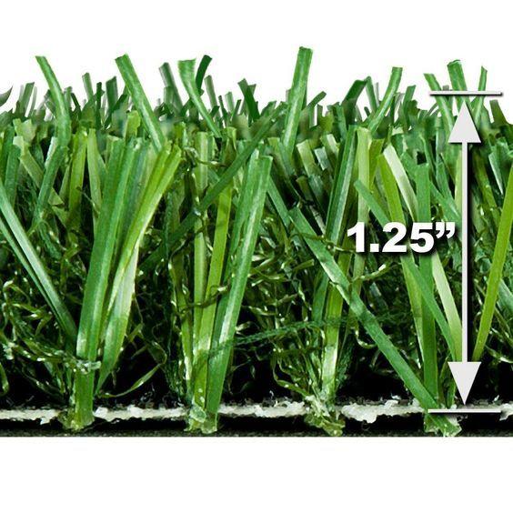 Pet Turf Indoor Outdoor Landscape Artificial Synthetic