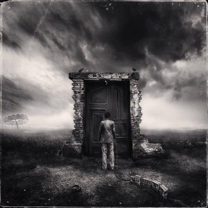 kap art doors of