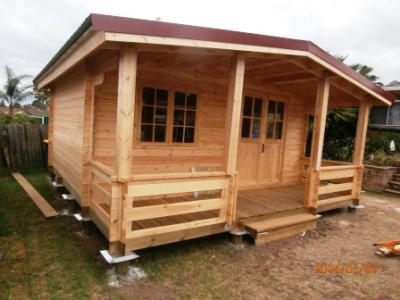 Diy Portable Cabin : Cabin life affordable housing gallery do it yourself