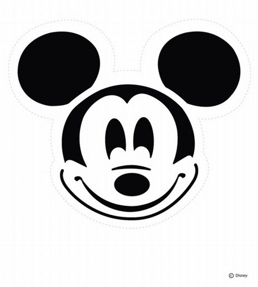 Uncategorized Mickey Mouse Pumpkin Stencil disney pumpkin carving patterns mickey mouse playsational playsational