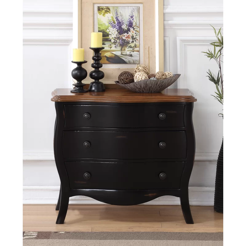 kitchen collection outlet coupon deniece 3 drawer accent chest legends furniture furniture accent chest 4513