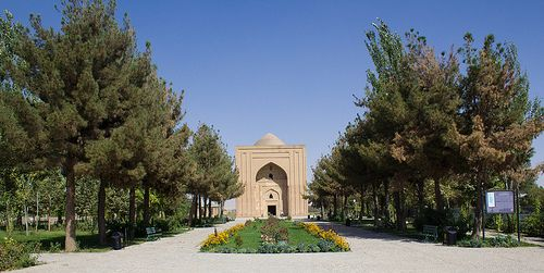Harun Al Rashid Prison And Tortured Headquarters In Khorasan Iran Scene Photography Rasul Ali سجن هارون الرشيد ومقر تعذيبه في خر House Styles Mansions City