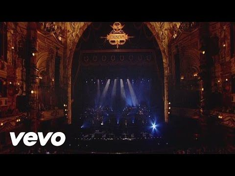 Il Divo - Wicked Game (Melanconia) - YouTube