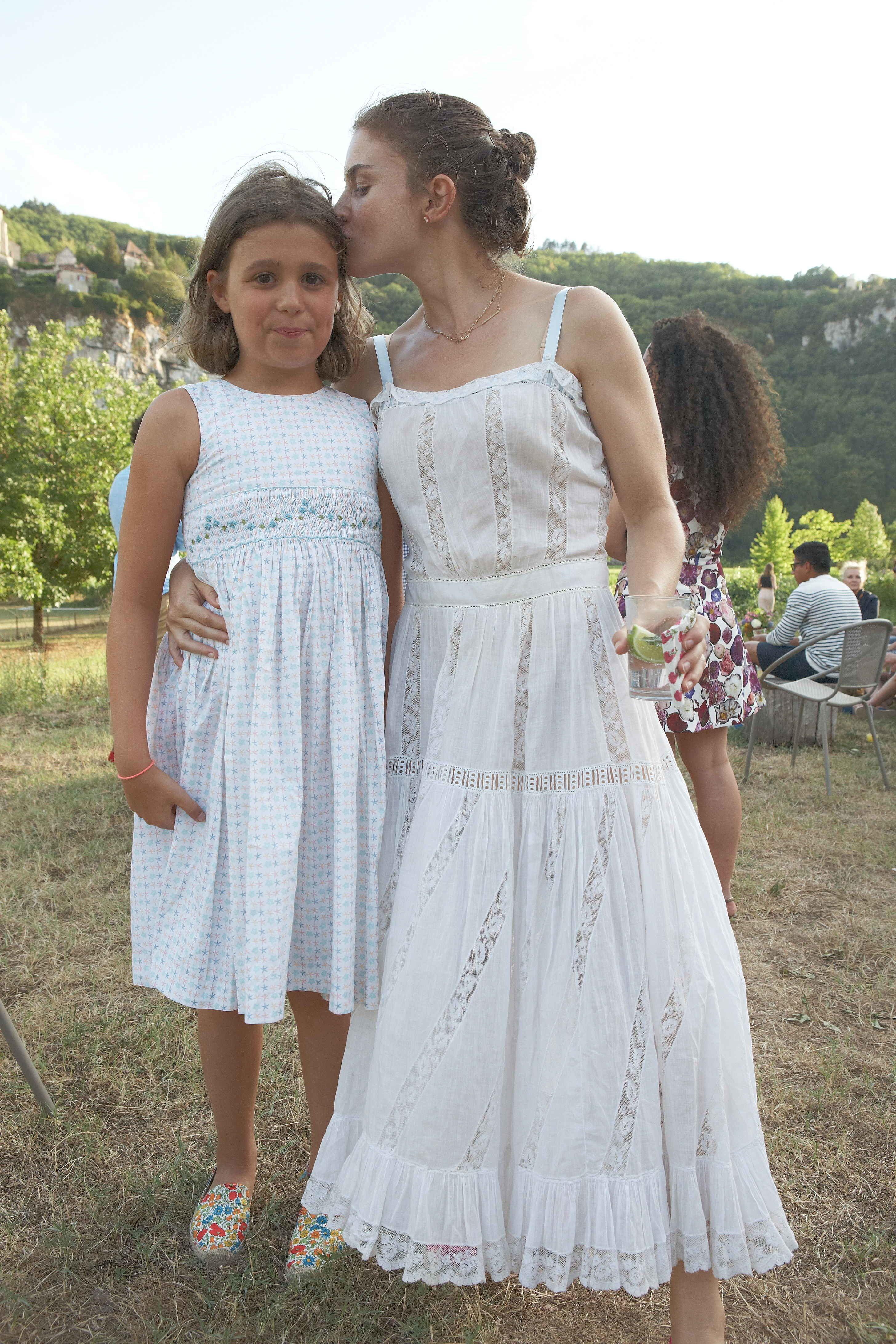 Chloe Malle and Graham Albert\'s Wedding in France | Graham and Wedding
