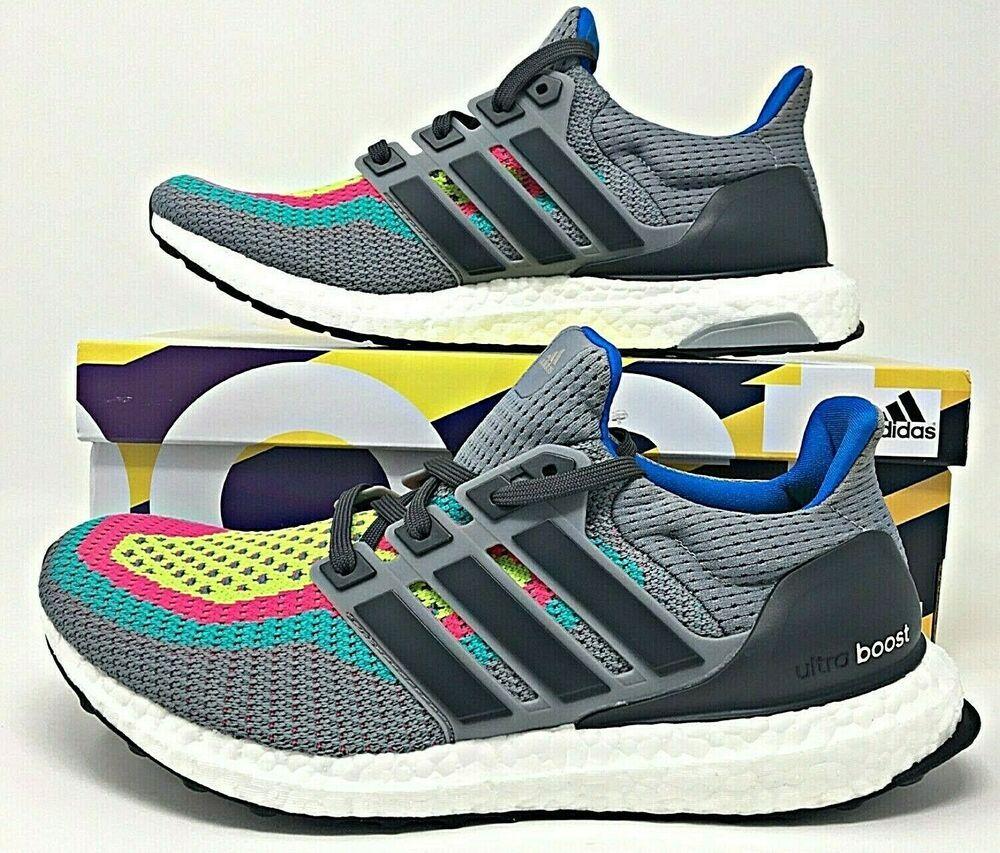 eBay Sponsored) Adidas Ultra Boost 2.0
