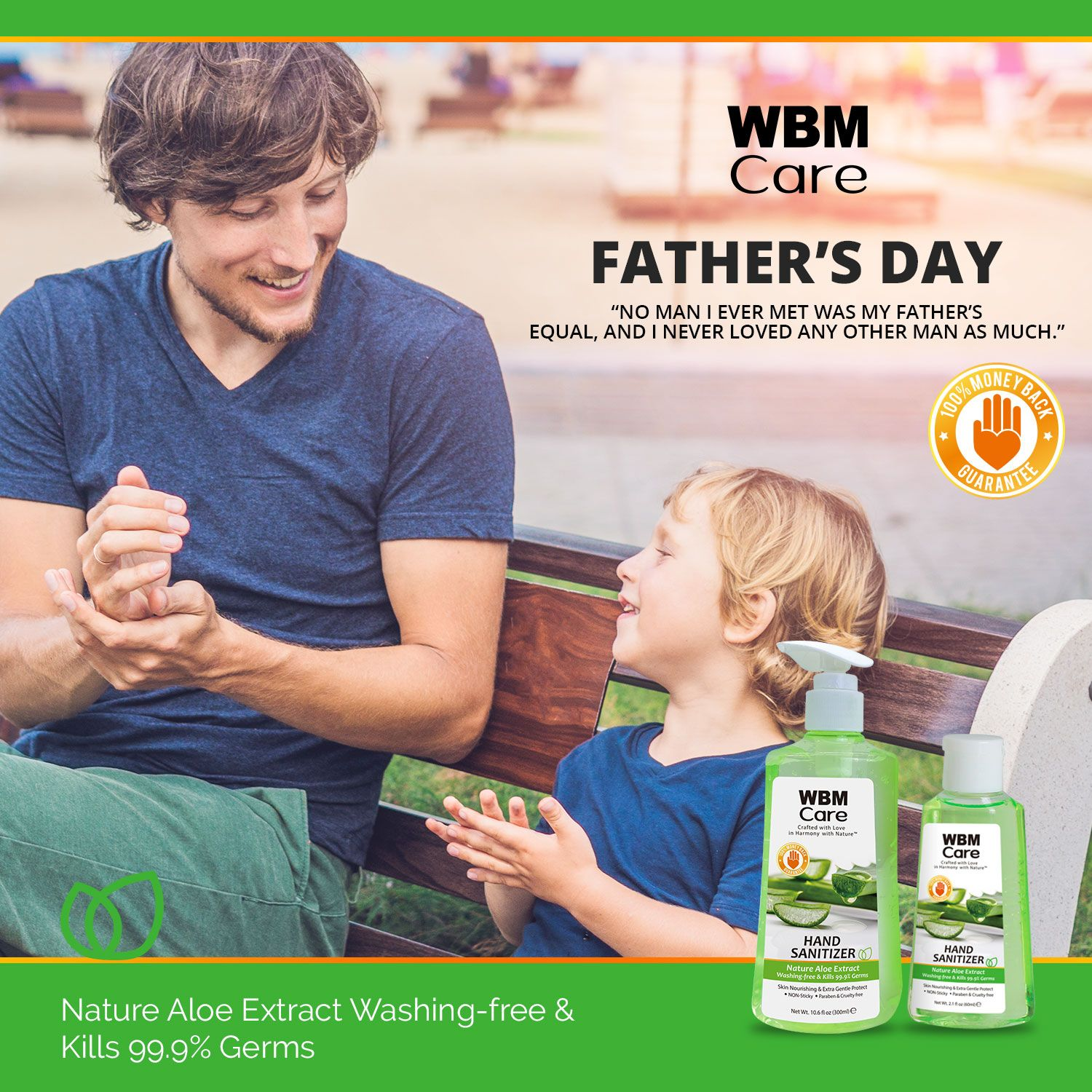 Pin By Wbm Care On Wbm Care Natural Hand Sanitizer