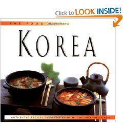 Food of korea food of the world cookbooks hardcover korean food food of korea food of the world cookbooks hardcover korean food forumfinder Gallery