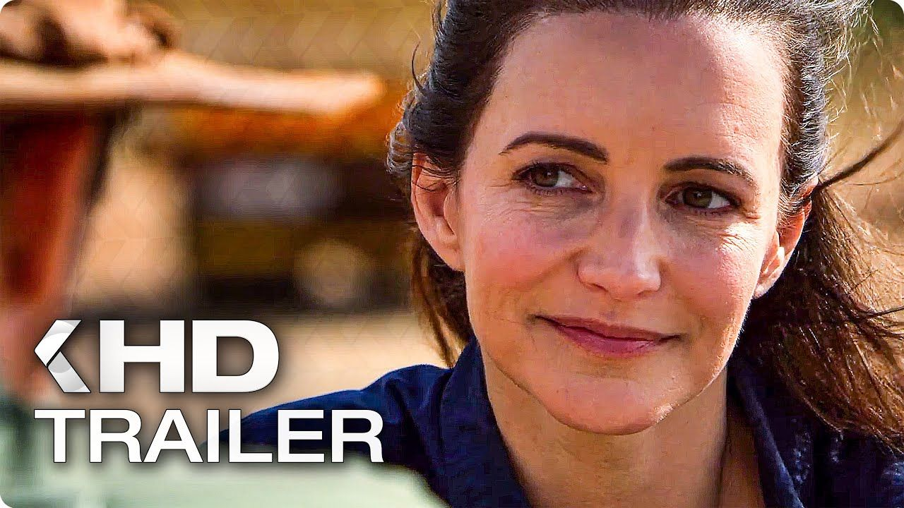 HOLIDAY IN THE WILD Trailer (2019) Netflix