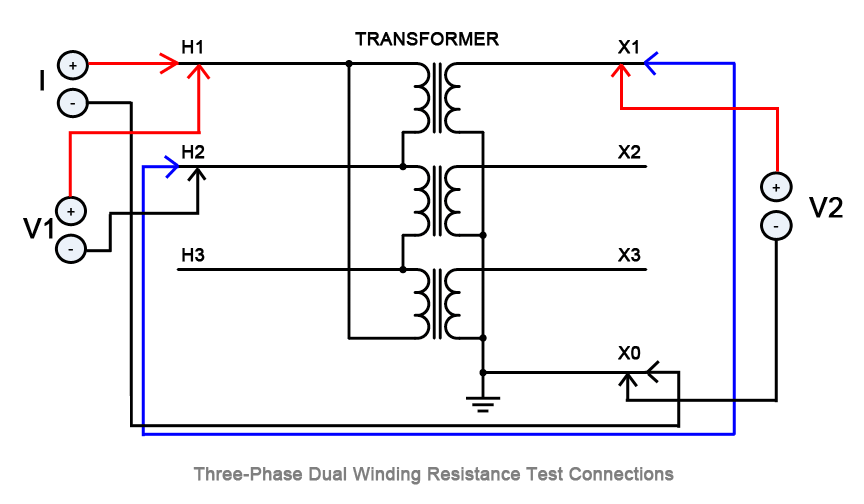 Parallel Vs Series Wiring Transformer