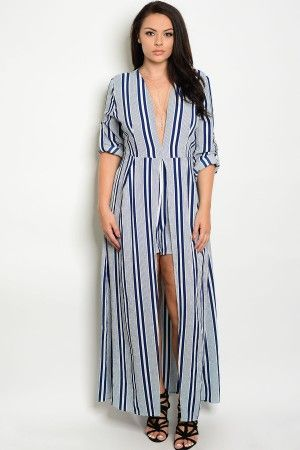 Wholesale Plus Size Rompers - Bulk Rompers for Plus Size ...