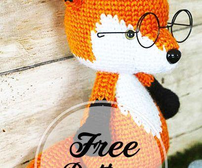 Amigurumi Ginnie o padrão de crochê livre girafa Parte 5 ... | 340x409