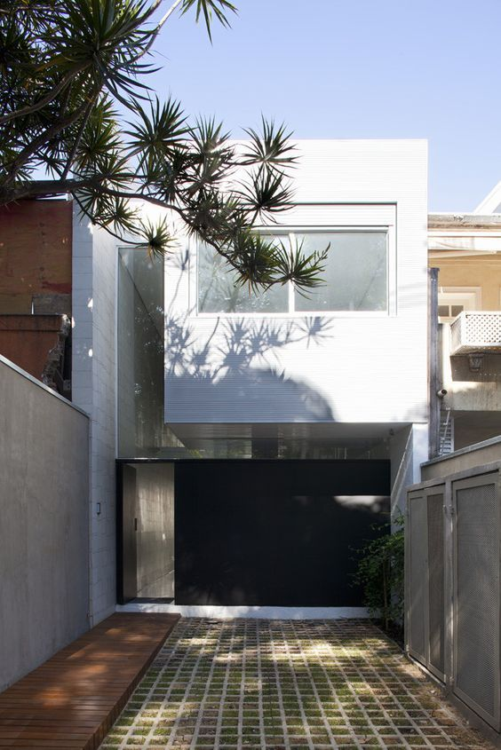 Imagen 1 de 48 de la galería de Casa 4 x 30 / FGMF Arquitectos + CR2 Arquitectos. Fotografía de Fran Parente