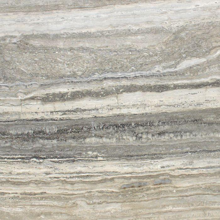 Ocean Silver Travertine Slab Wholesale | TILE | Pinterest ...