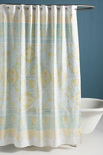 Josee Shower Curtain