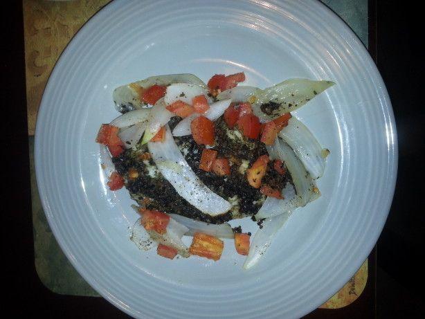 Toscas Keep-It-Tight Tilapia Recipe - Food.com