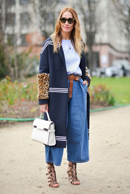 Jour 7 Look street style, Vêtements de style et Mode