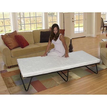 Sleep Revolution Overnighter Elite Folding Guest Bed 99 88 You