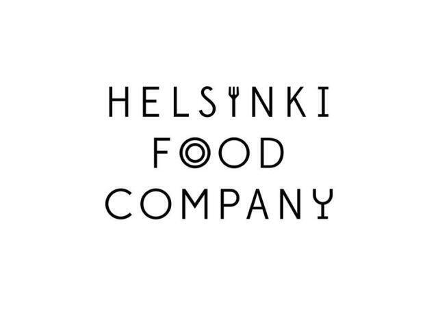 helsinki food company great simple logo design sooooo good by werklig