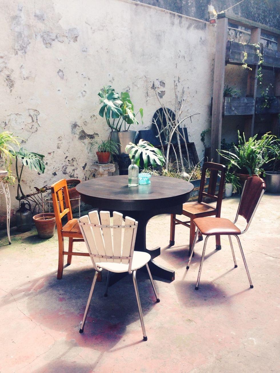 Casa Independente - visual diary | Lily.fi