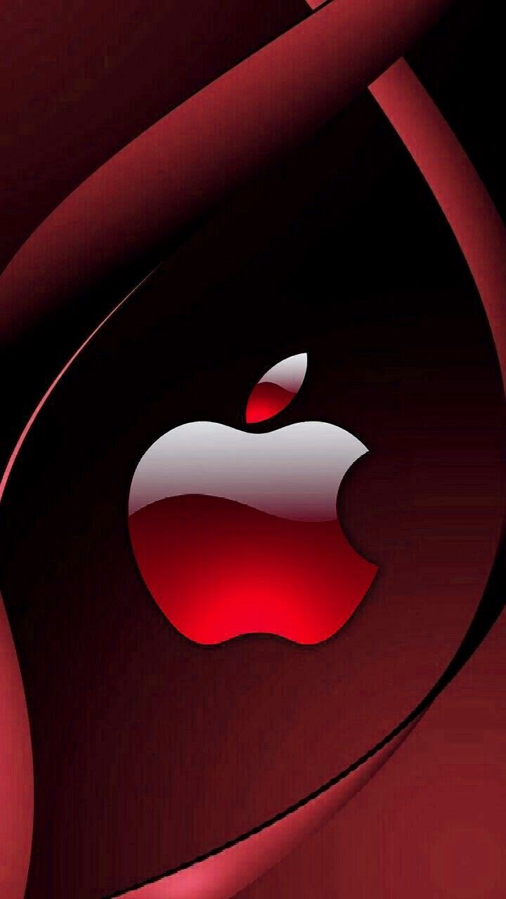 Images By Tracy Milewski On Apple Logo In 2021 | Apple Wallpaper, Space Iphone Wallpaper, Apple Logo Wallpaper Iphone 51A