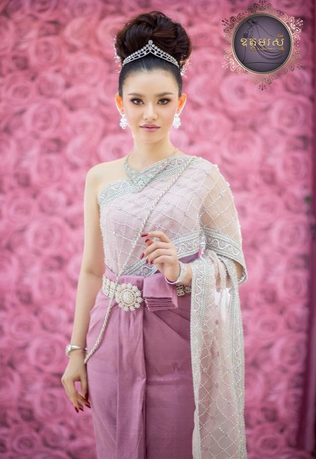 Pin de Sokay Tuy en Khmer Culture, Fashion & Dance | Pinterest