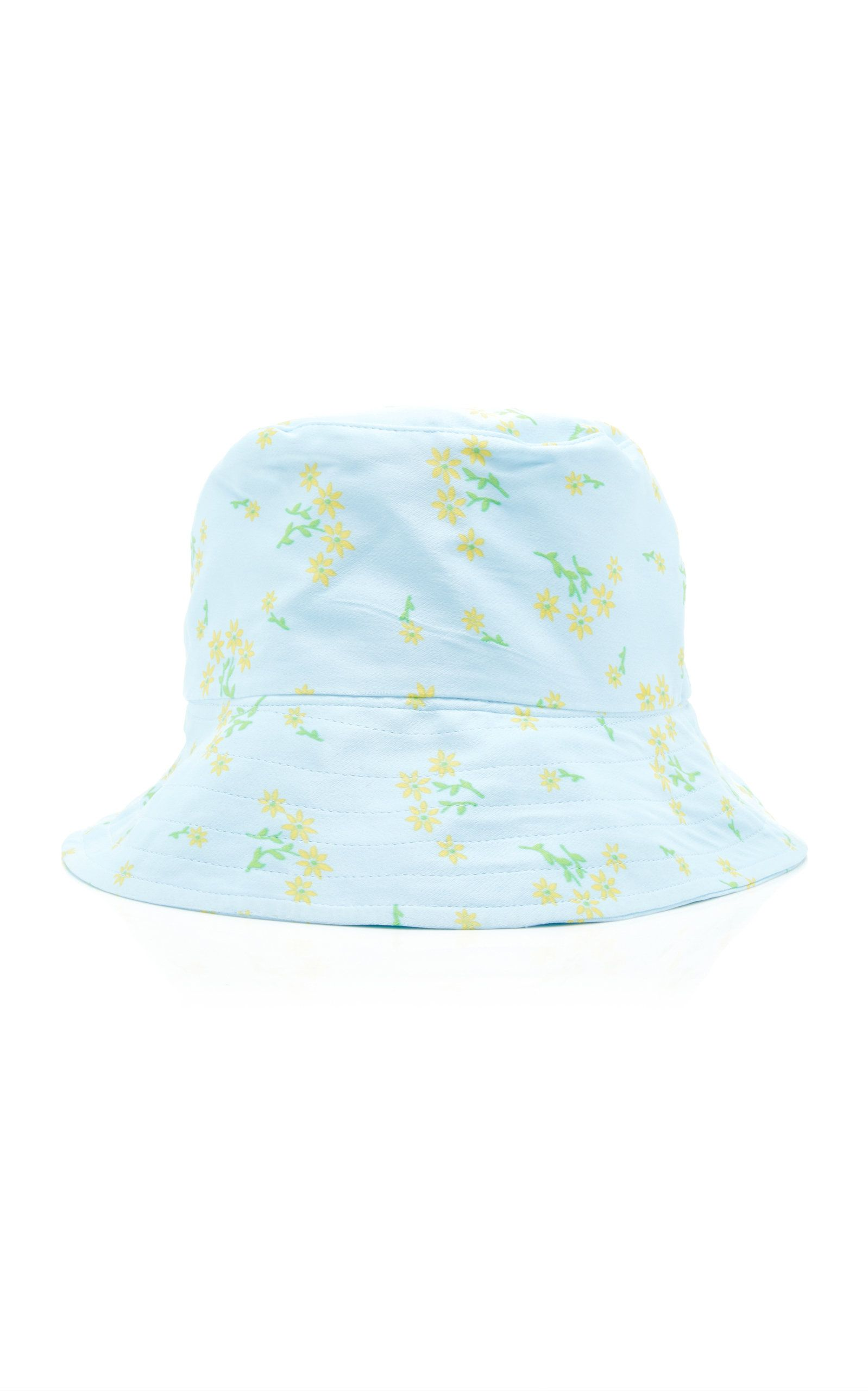 65a9e8678 Floral Bucket Hat in 2019   Products   Floral bucket hat, Bucket hat ...
