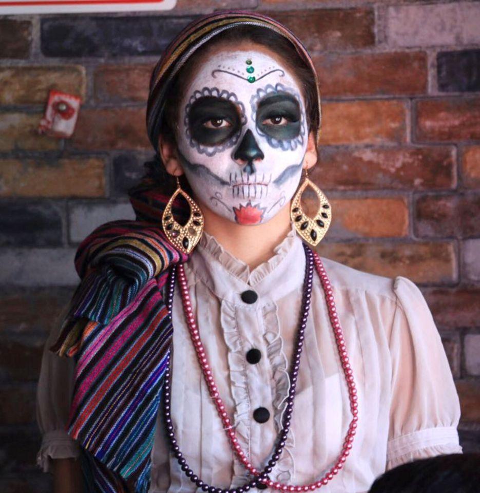 FOTOS La Catrinas que seducen al mundo desd México