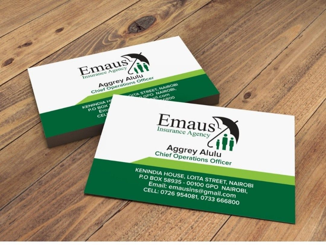 Business cards in 2020 Branding services, Chief
