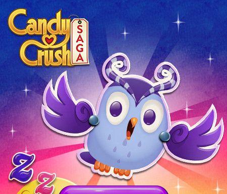 Candy Crush Saga Odus The Owl S Dreamworld 1