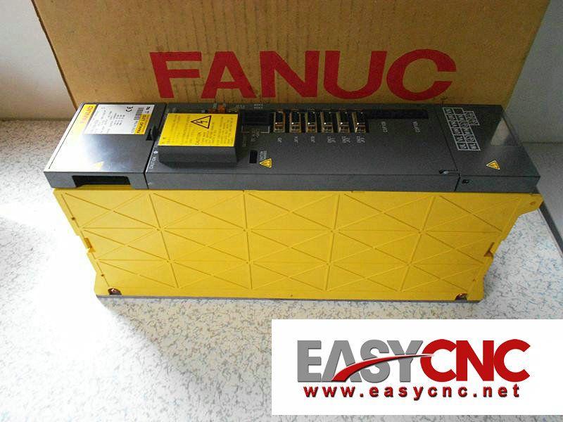 A06B-6096-H206  NEW Servo Amplifier www.easycnc.net
