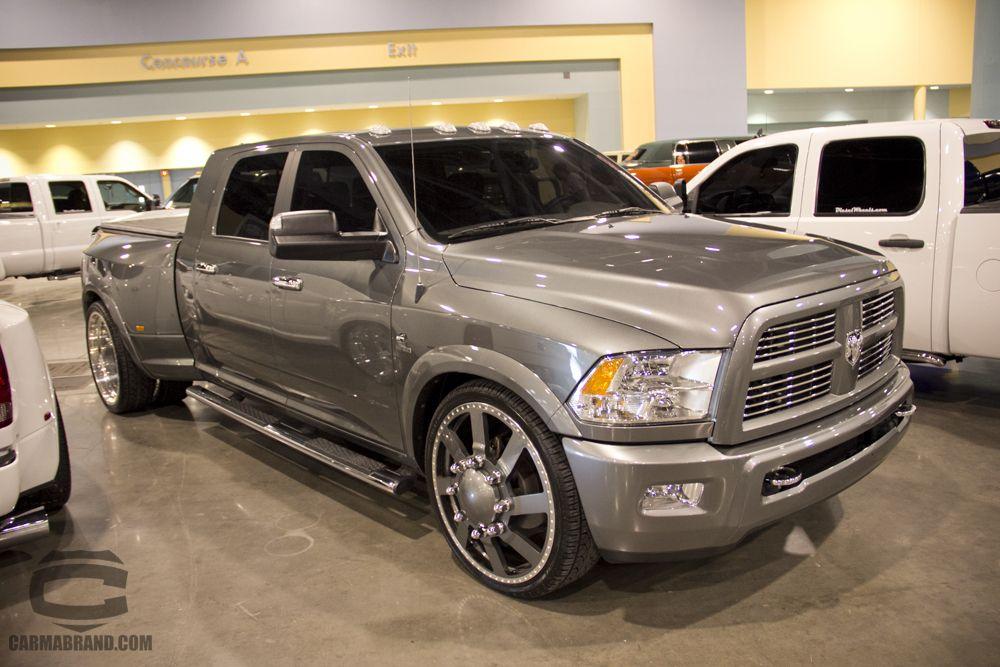 Dodge Dually Custom Trucks Dodge Dually Diesel Trucks Dodge Trucks