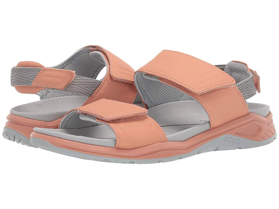ECCO Sport X Trinsic Leather Sandal Women's Sandals Muted