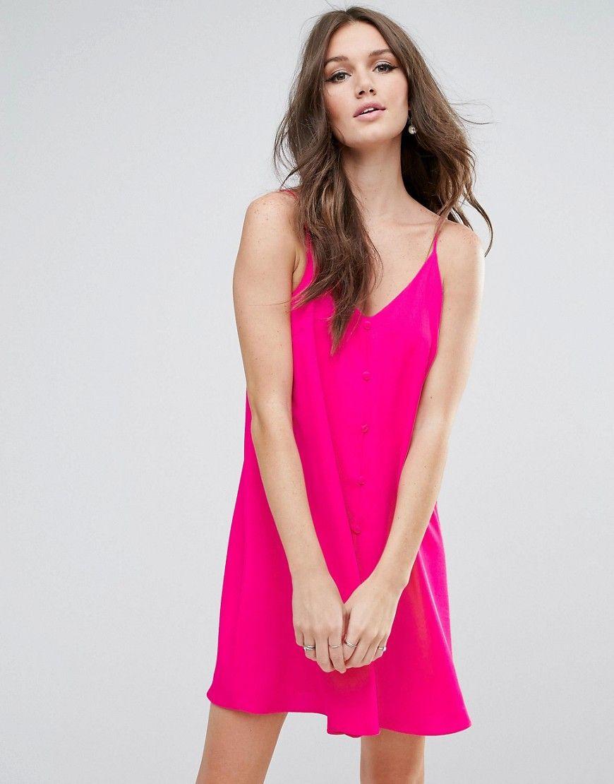 Consigue este tipo de vestido informal de River Island ahora! Haz ...
