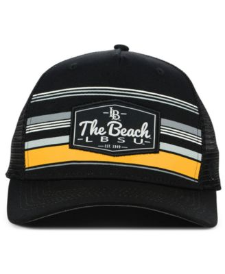 Top Of The World Long Beach State 49ers Top Route Trucker Cap