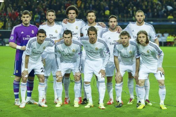 El Chiringuito Tv On Twitter Real Madrid Madrid Soccer