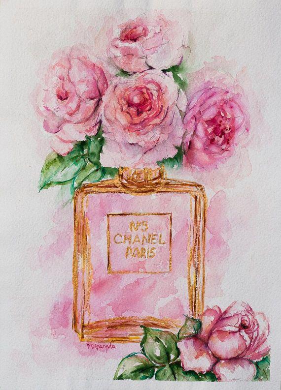 Chanel Perfume Chanel Paris Chanel Perfume Art Chanel Perfume Art Chanel Art Chanel Wallpapers
