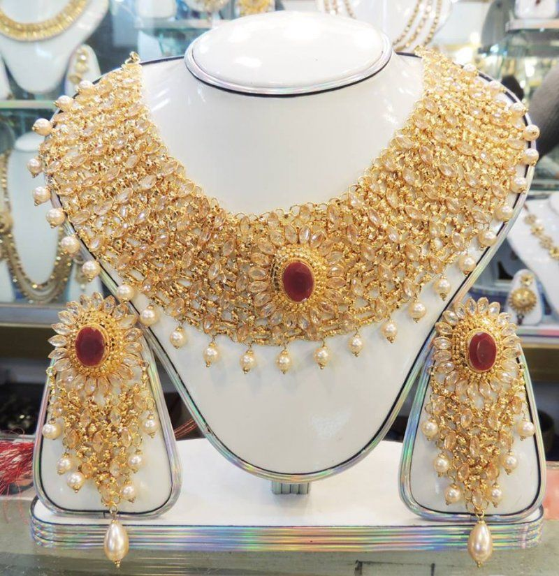 Charming Gold Jewellery Collection In Bangladesh Pictures ...