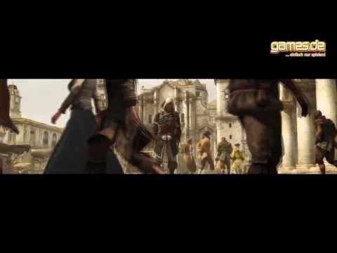 Assassins Creed 4: Black Flag zeigt stimmungsvollen E3-Trailer