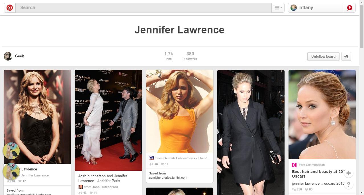 Pinterest • The world's catalog of ideas | Jennifer lawrence, Ramin  karimloo, Hunger games