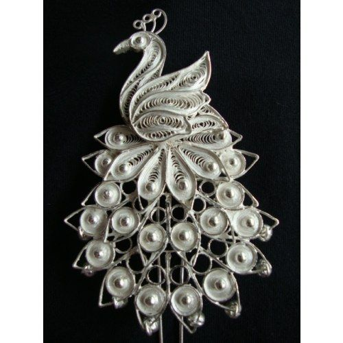 Odissi dance ornaments
