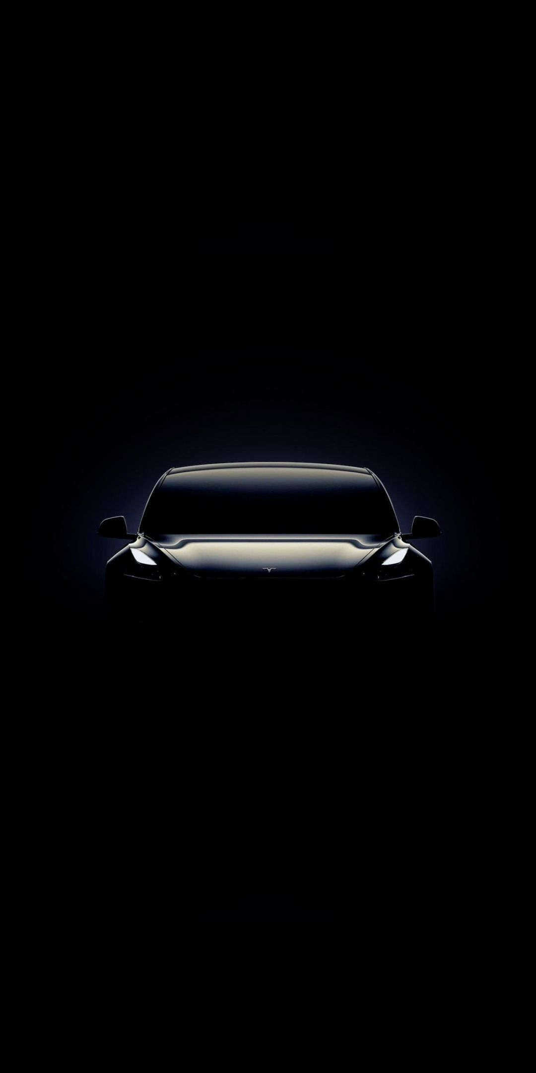 Tesla Model 3, portrait, 1080x2160 wallpaper Tesla model